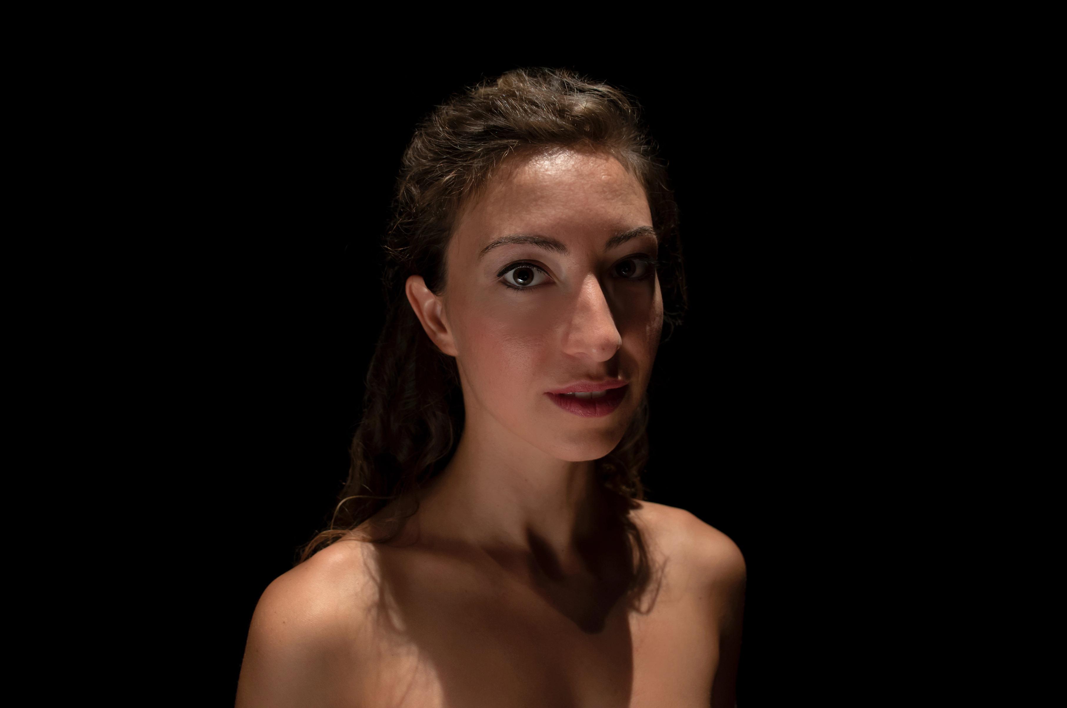 Chiara Borghini Lost Movement