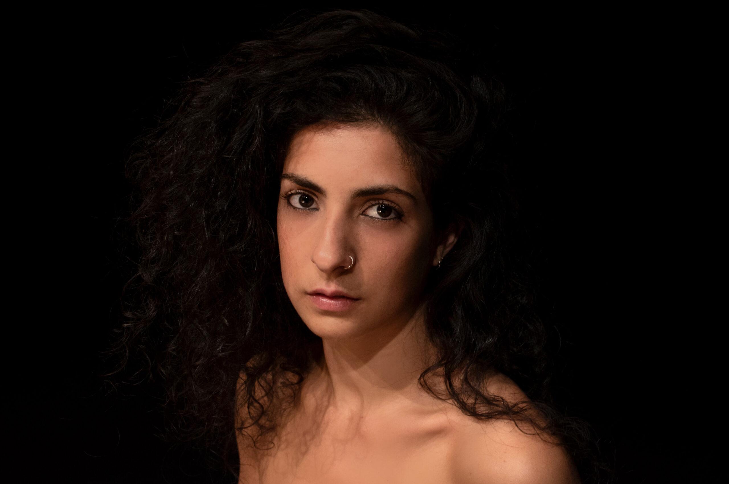 Francesca Lastella Lost Movement
